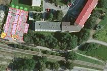 Nové parkoviště na sídlišti E. Beneše rozříší kapacitu stání o 47 míst