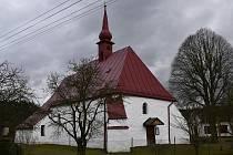 Stínava je malou obcí u hlavní silnice 150 směrem na Protivanov.