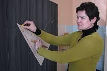 Učitelé představují pro žáky velkou motivaci, tvrdí kantorka Eva Matoušková.