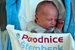 Bohumil Švajda, Dvorce, narozen 6. července 2020, míra 49 cm, váha 2900 g