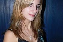 Adéla Kaňáková, 16 let