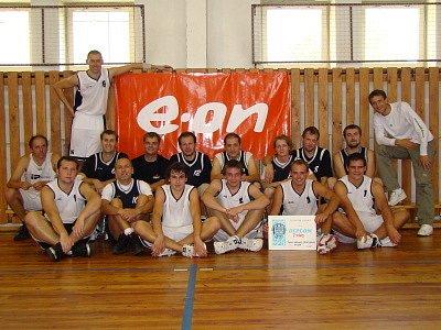 BK Spartak Kaplice