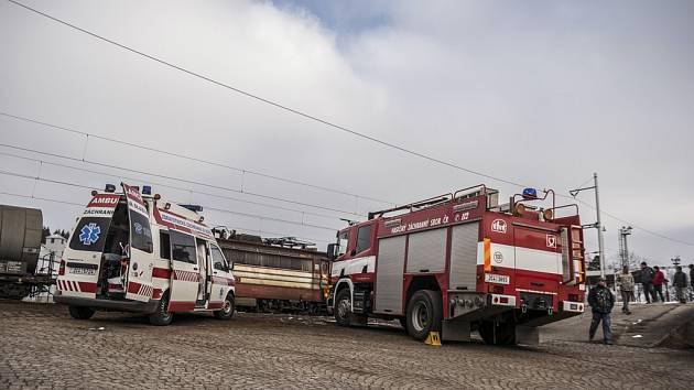 Na přejezdu v Kaplici Nádraží se stala již řada vážných nehod.