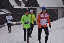 Běžecký závod KLEKLULI 2018.