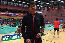 Na Mezinárodním mistrovství Walesu dospělých si Jaromír Janáček zapsal dva vítězné zápasy a světové body za deváté místo ve smíšené čtyřhře.