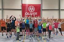 českokrumlovský klub badmintonu patří mezi dvacítku nejúspěšnějších v celé republice v hodnocení práce s mládeží.
