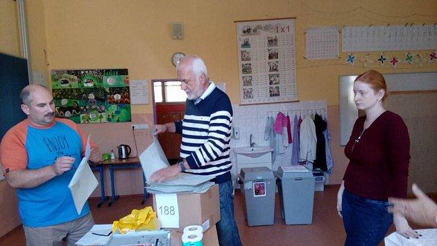 Komunální volby na Českokrumlovsku 2018