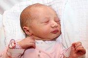 Prvorozená Tereza Švecová se frymburským partnerům Ireně Nekolové a Tomáši Švecovi narodila 28. července 2016 v9 hodin a 57 minut. Holčička měřila 50 centimetrů a vážila 2875 gramů.