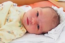 Datum 22. března 2019 bude mít ve svém rodném listě zapsané Karolína Hrdá. Holčička měřící 50 centimetrů a vážící 3340 gramů se narodila vpůl jedné odpoledne Jitce a Tomášovi Hrdým. Doma vČeských Budějovicích se na sestřičku těšil její dvouletý bráška K