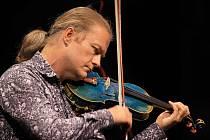 Pavel Šporcl s muzikanty Prague Philharmonia se na večeru věnovanému Bachovi postarali o skvělý zážitek.