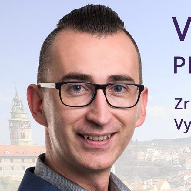 Václav Velek, Český Krumlov, Pro 2018