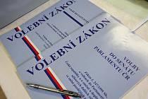 Komunální a senátní volby 2010 na Českokrumlovsku.
