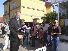 23. ročník Křemežského veletrhu tradičně potrvá až do neděle.