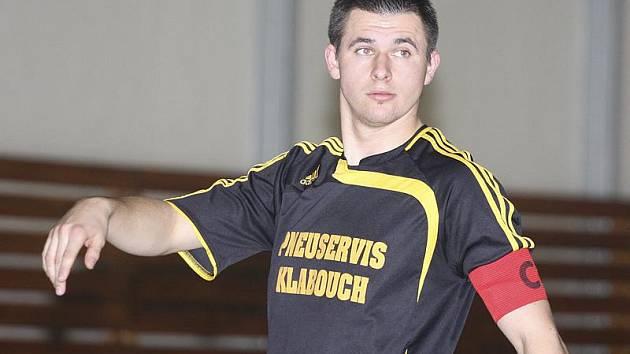 Rozdílovou a vítěznou trefu Bombarďáků zaznamenal kapitán větřínského týmu Radek Soukup, který krátce po změně stran zvyšoval na průběžných 3:1.