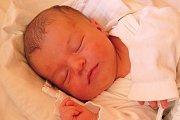 Viktorie Huspeková z Českého Krumlova se narodila 24. května v 8:37. Šťastnou maminkou je Alice Ferencová. Tatínek Miroslav Huspek u porodu nechyběl. Je to jejich první miminko a tatínek je prý z holčičky celý pryč.