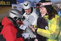Ski4Fun Cup 2013 se konal v sobotu na Lipně.