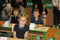 Většina krumlovských základních škol na ředitelské volno nepřistoupila. Ilustrační foto.