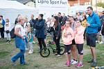 Páteční den na Lipno Sport Festu 2019 patřil i koncertům.
