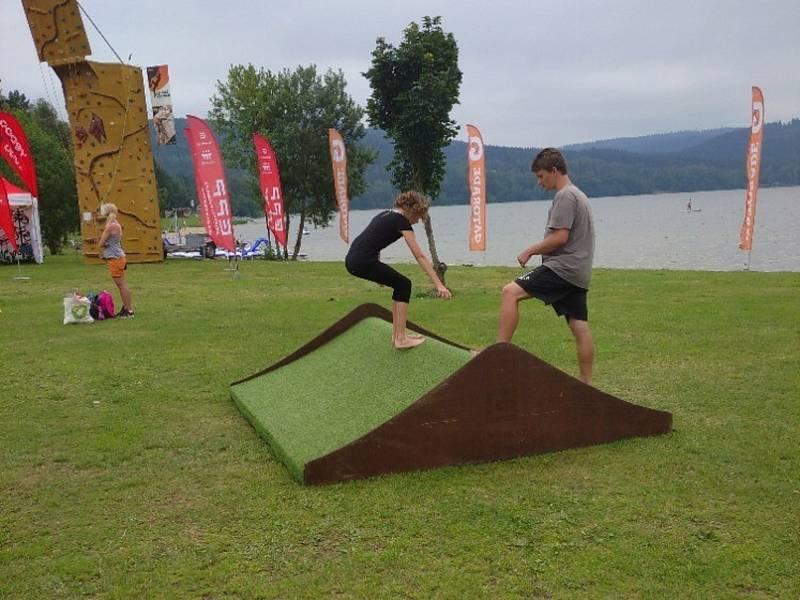 Lipno Sport Fest 2020.