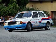 Jiří Sojka a Zbyněk Pils se po třech nevydařených soutěžích konečně dočkali a na Rally Jeseníky dojeli až do cíle. Ve Šternberku skončili pátí ve třídě N/1600.