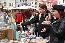 Tradiční svatováclavský jarmark vypukne ve čtvrtek.