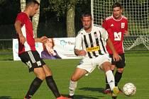 O víkendu šesti zápasy odstartuje na Českokrumlovsku fotbalový přebor mužů.