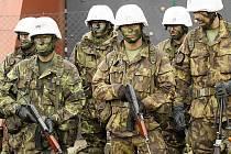 Při letošním Festivalu vojenských filmů si na své přijdou kromě široké veřejnosti také bývalí nebo i nynější příslušníci vojenských jednotek.