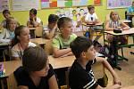 V V.A Základní školy Školní v Kaplici.
