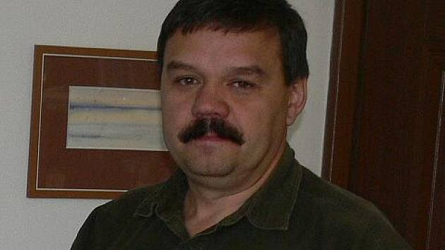 Radek Kordač měl blízký vztah k lesům už odmalička.