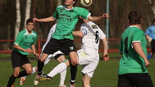 Co se týká vstřelených, respektive inkasovaných branek, Spartak Kaplice měl útočnou i obrannou řadu zcela vyrovnanou. Ve druhém případě ho však 52 obdržených gólů řadí na předposlední příčku KP.