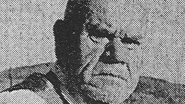 Václav Čampula znal osobně Stalina.