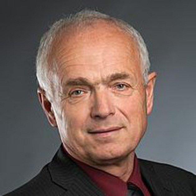 Petr Šandera, Český Krumlov, KSČM