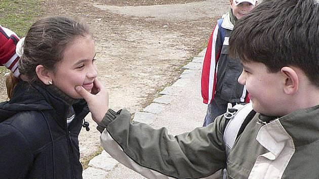 Podle policistů je prevence na školách znát. Šikana se objevuje jen výjimečně.