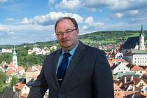Petr Kubal, jednatel ČKRF.