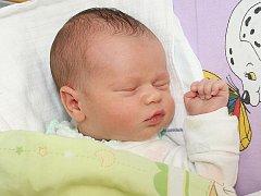 Ve středu 1. února 2012 v 8.21 hodin přivítali Alena a Alexander Bruce z Římova na světě svého druhého potomka. Honzík George Bruce, bráška čtyřletého Kubíčka, měřil 50 centimetrů a vážil 3470 gramů. Tatínek u porodu asistoval.