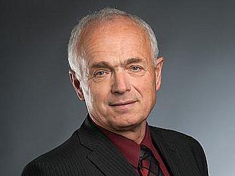 Petr Šandera (KSČM), zastupitel města Český Krumlov