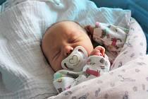 Eliška Salonová přišla na svět v českokrumlovské porodnici 10. ledna 2020 v 8.45. Při narození vážila 3 300 gramů a měřila 49 cm. Jejím domovem jsou Chvalšiny, kam si ji odvezli rodiče Veronika Ryšavá a František Salon.