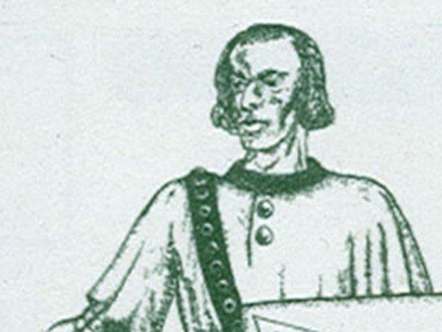 Rytíř Jan Smil se připomene v Křemži.