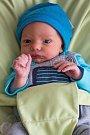 Filípek Putschögl se narodil v pátek 16. října 2015 ve 22:54 hodin Lucii a Filipovi Putschöglovým z Českého Krumlova. Měřil 50 centimetrů a vážil 3125 gramů. Doma se na něj těšili bráškové Mikuláš (5 let) a Maxík (3 roky).
