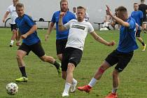 V Besednici se uskutečnil v pořadí již 23. ročník turnaje v malé kopané. Triumf z loňska obhájil domácí celek Real.