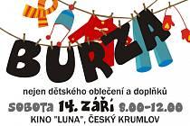 Burza v kině Luna je 14. září dopoledne.