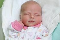 Veronika Kupečková a Roman Čížek mají od 23. listopadu 2010 svoje druhé miminko. Veronika Čížková, která měřila 49 centimetrů a vážila 3180 gramů, se narodila šest minut po 21. hodině večerní.