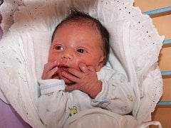 Jitka Holzingerová a Pavel Dunajovec z Blanska měli 19. prosince 2010 velkou radost, když se jim přesně v osm hodin večer narodila prvorozená Vaneska Holzingerová. Při svých prvních okamžicích na světě měla holčička 48 centimetrů a 2710 gramů.