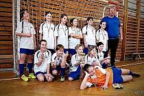 Fotbalový turnaj starších přípravek LIPNO-CUP.