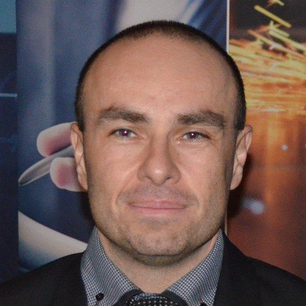 Marek Vochozka