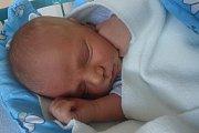 V sobotu 23. dubna 2016 v 19:42 se narodil Ondřej Hálek. Jeho rodiči jsou Michal a Lenka Hálkovi z Českého Krumlova. Tatínek byl u porodu miminka vážícího 3440 gramů své manželce velkou oporou.