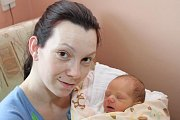Téměř tříletý Tadeášek se 27. ledna 2015 dočkal malého brášky. Tomáš Baudyš se narodil ve 13 hodin a 10 minut sporodními mírami 49 centimetrů a 2940 gramů. Rodina Veroniky Doubravové a Michala Baudyše žije vMeziříčí.