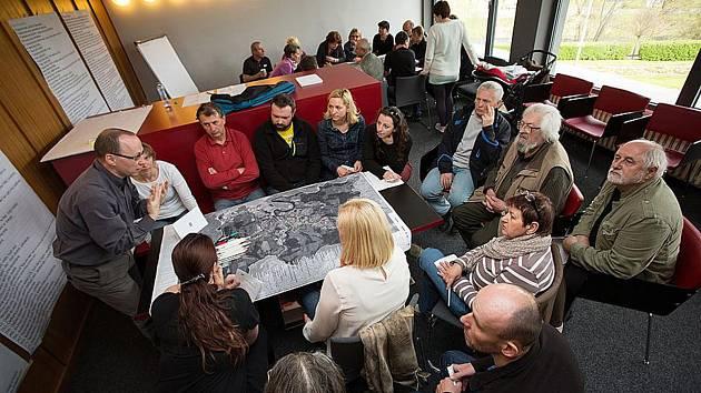 Při prvním ročníku participativního rozpočtu město poskytlo občanům na projekty půl milionu korun.