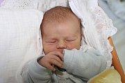 Tadeáš Kozák se narodil 3. prosince 2015 v 18:53, měřil 52 centimetrů a vážil 3540 gramů. Jeho rodiči, kteří doma ve Svatém Janu nad Malší vychovávají desetiletého Adama, jsou Kateřina a Zbyněk Kozákovi.