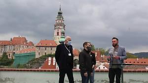 Ohlédnutí: doba koronavirová na Českokrumlovsku